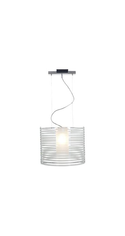 Access Lighting 55526-CH/ACLR Chrome Contemporary Enzo Pendant Sale $147.00 ITEM: bci2255853 ID#:55526-CH/ACLR UPC: 641594150889 :
