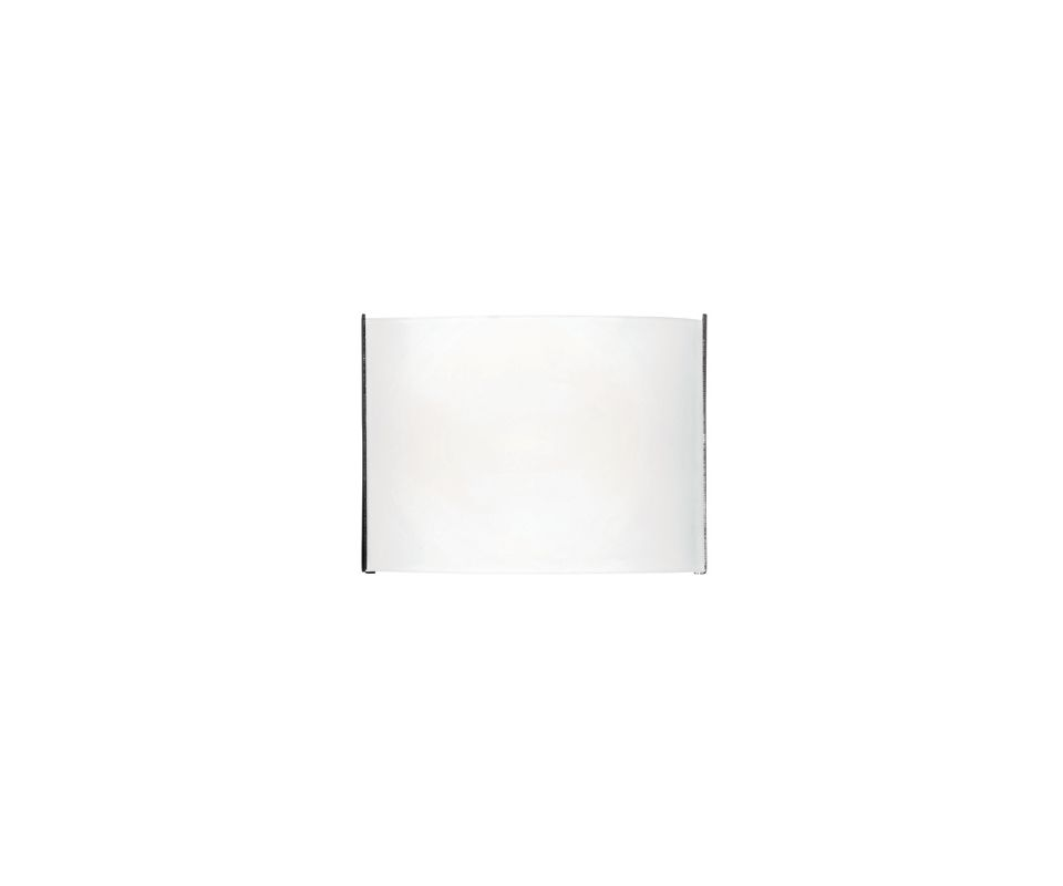 Access Lighting 62258-CH/FST Chrome Contemporary Nitro Bathroom Light
