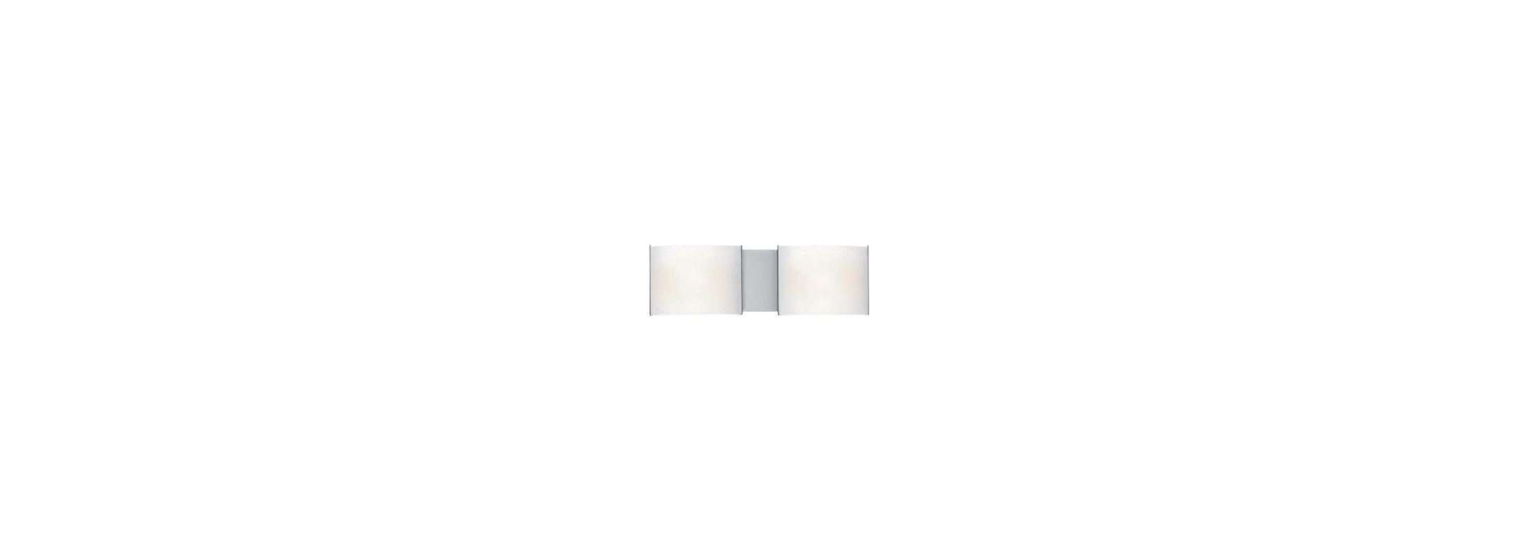 Access Lighting 62259-CH/FST Chrome Contemporary Nitro Bathroom Light