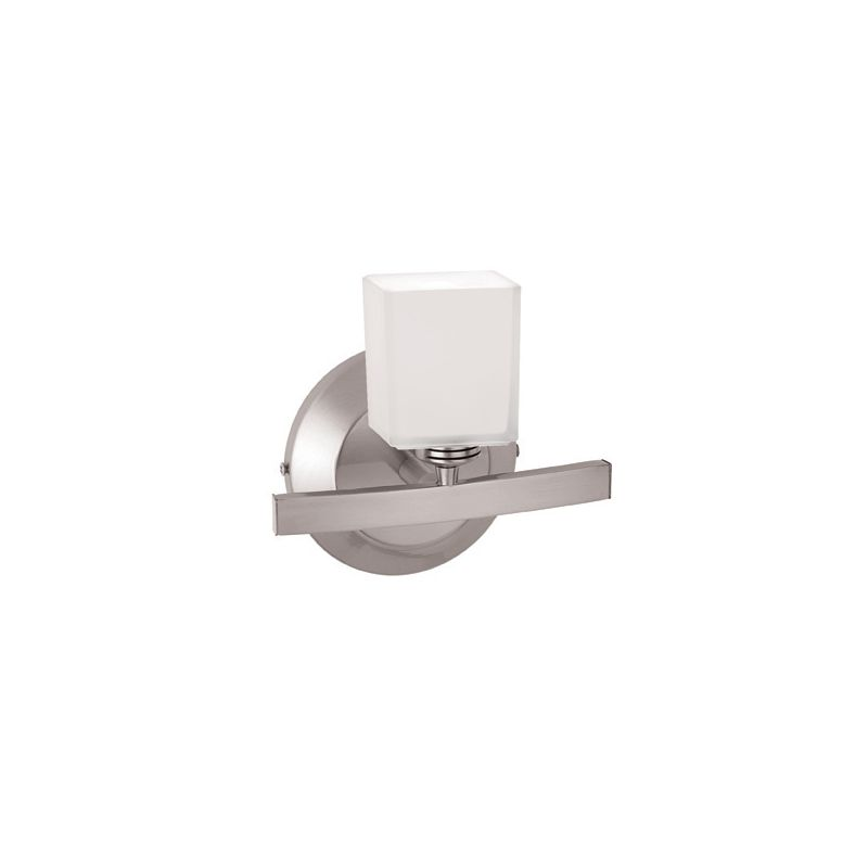 "Access Lighting 63811-18 Sydney 1 Light 8"" Wide Bathroom Sconce with"