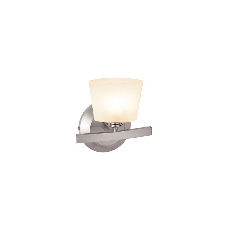 "Access Lighting 63811-20 Sydney 1 Light 8"" Wide Bathroom Sconce with"