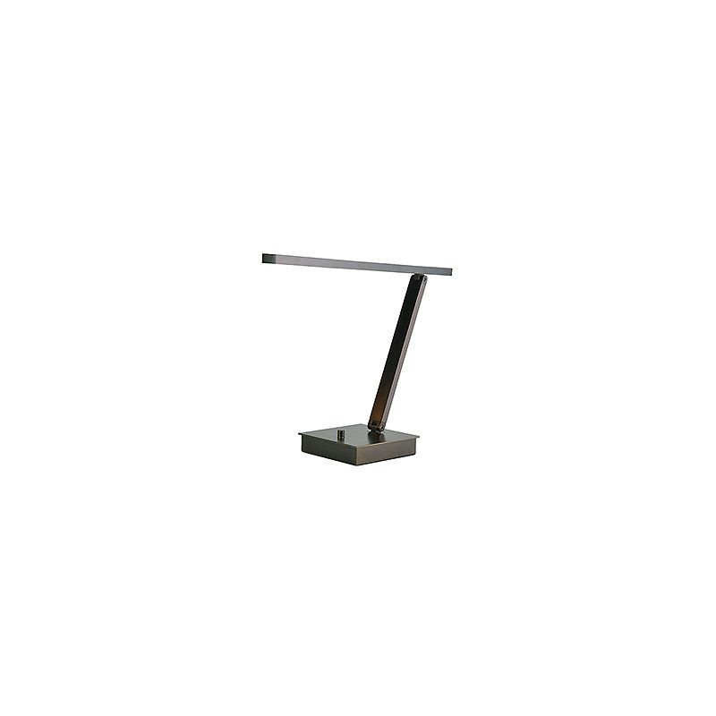 Access Lighting 72006LEDD TaskWerx 1 Light LED Boom Arm Desk Lamp