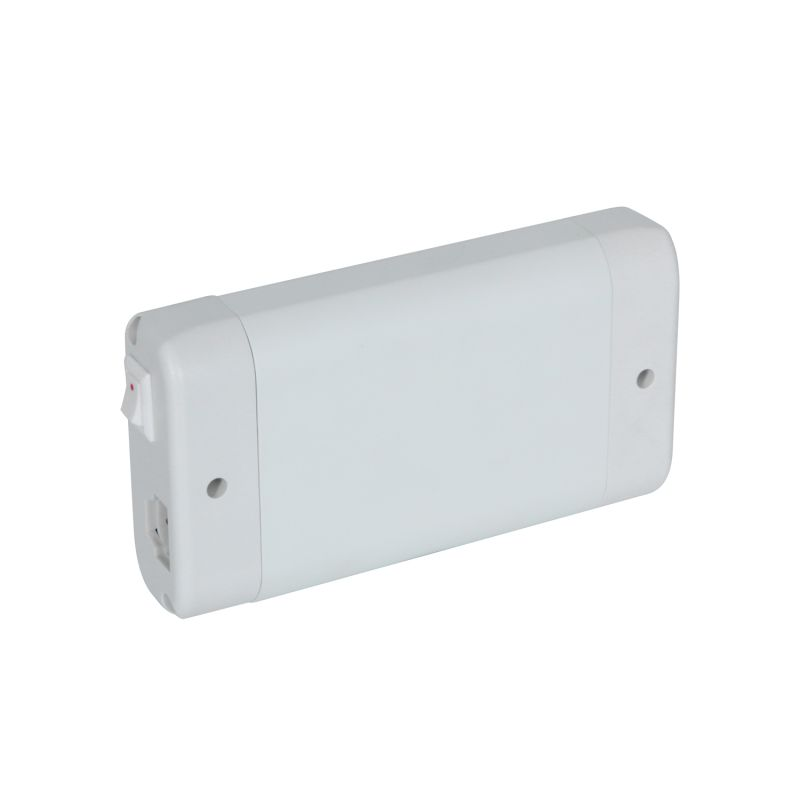 Access Lighting 784PWB LED Intelatrax Wiring Box with Switch White