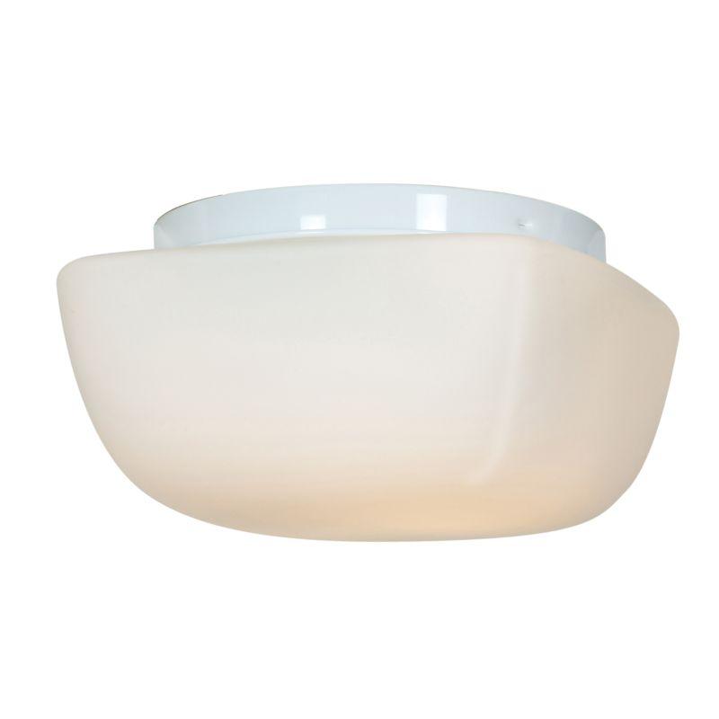 Access Lighting 20657-CFL Vega1 Light Energy Star Flush Mount Ceiling
