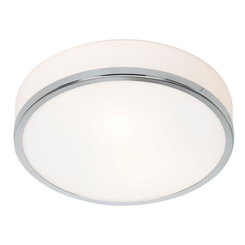 Access Lighting 20670-CFL Aero 1 Light Flush Mount Ceiling Fixture