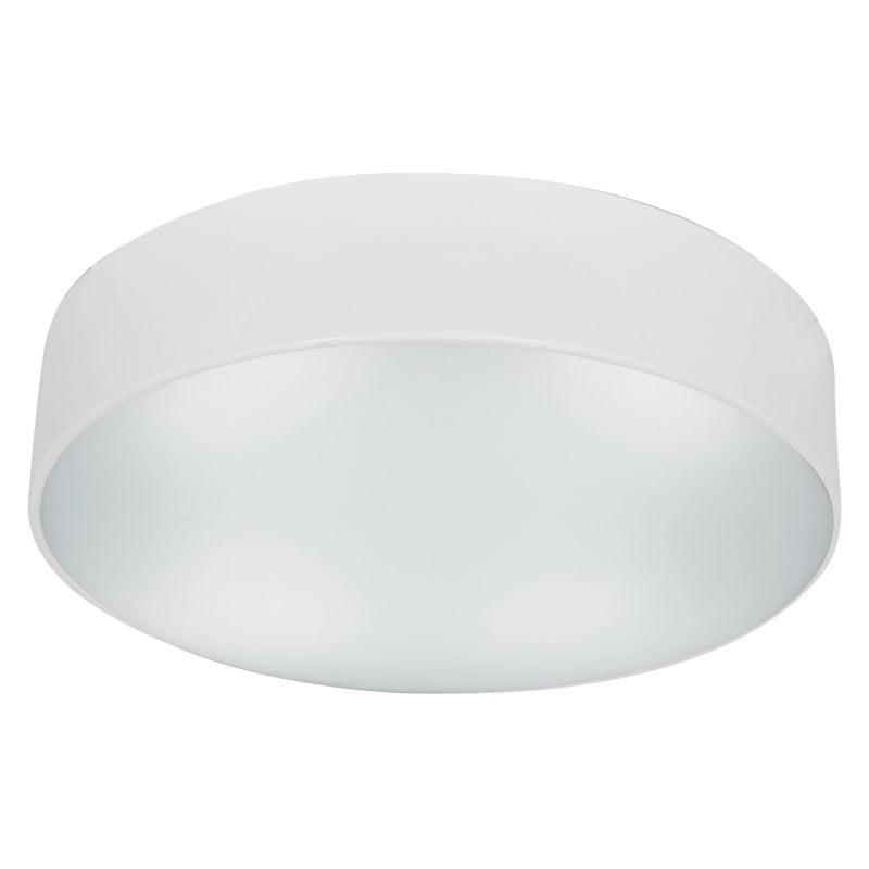 Access Lighting 20747-CFL TomTom 2 Light Flush Mount Ceiling Fixture