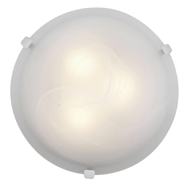 Access Lighting 23019-CFL Mona2 Light Energy Star Flush Mount Ceiling