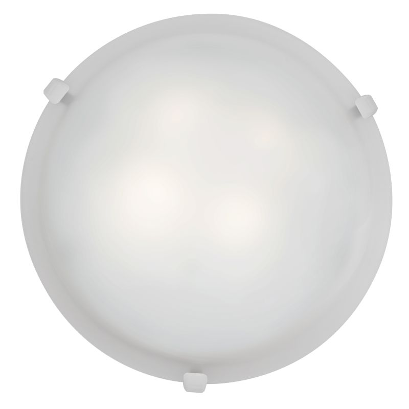 Access Lighting 23019-CFL Mona 2 Light Energy Star Flush Mount Ceiling Sale $65.60 ITEM: bci2546675 ID#:C23019WHWHEN1213BS UPC: 641594180824 :