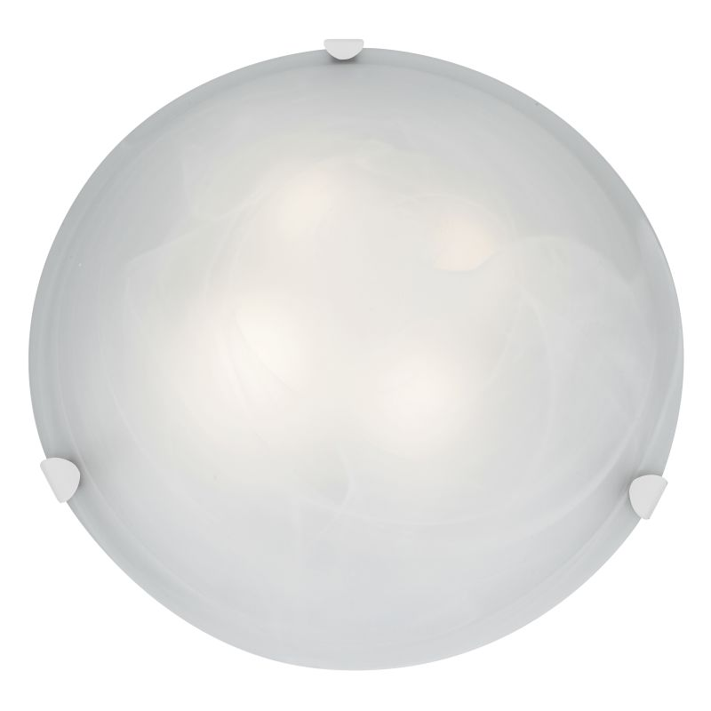 Access Lighting 23021-CFL Mona 2 Light Energy Star Flush Mount Ceiling Sale $107.20 ITEM: bci2546690 ID#:C23021WHALBEN1226BS UPC: 641594180992 :