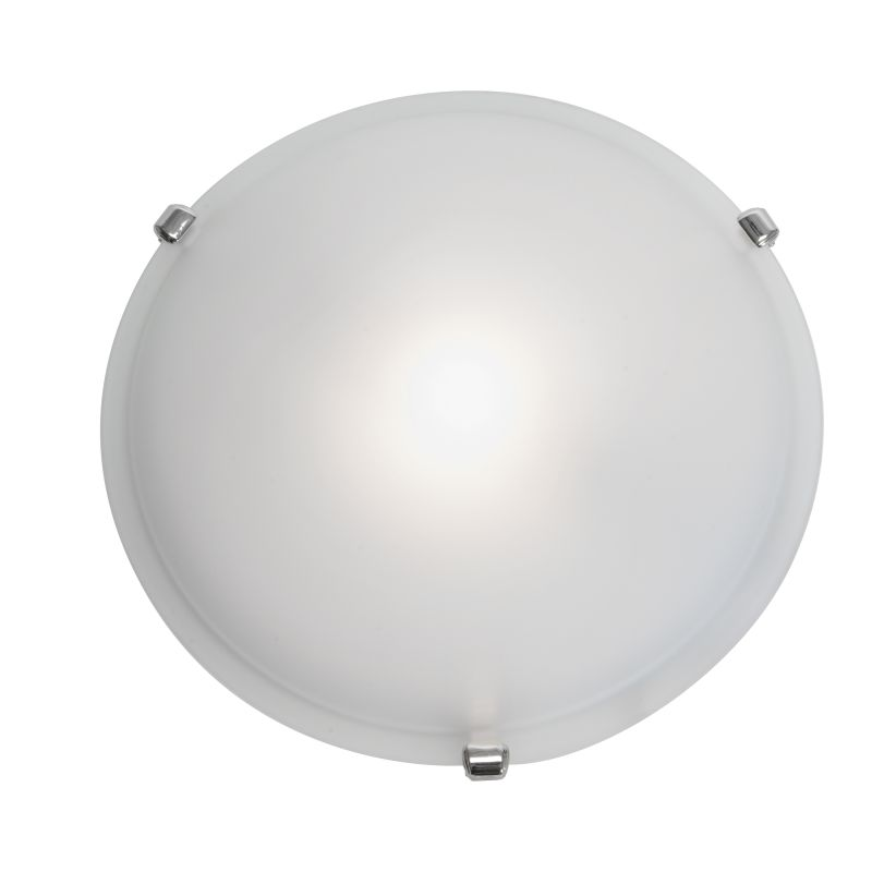 Access Lighting 50049-CFL Nimbus 3 Light Energy Star Flush Mount