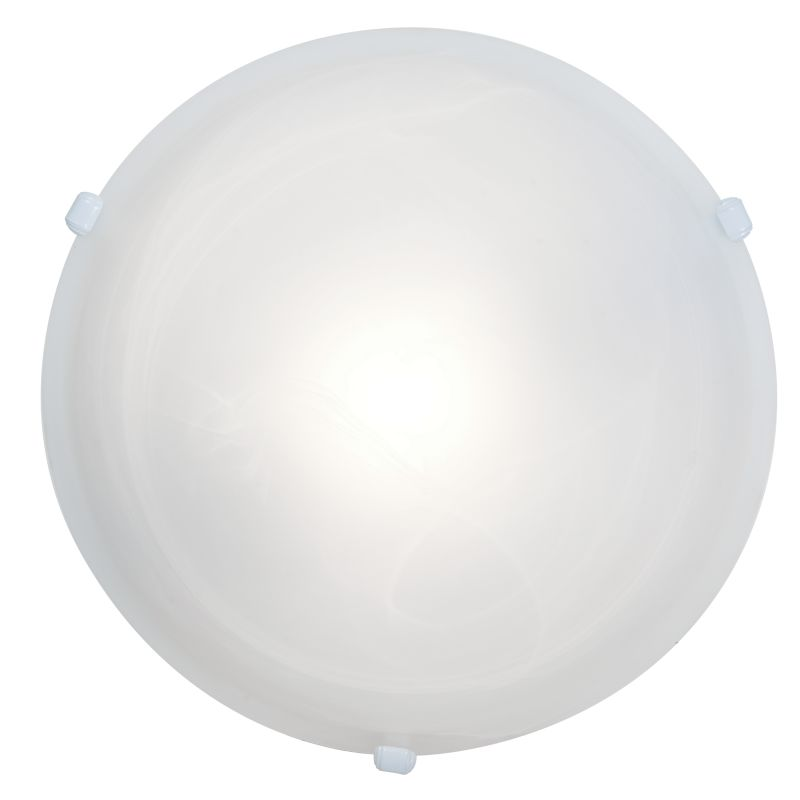 Access Lighting 50050-CFL Nimbus 3 Light Energy Star Flush Mount