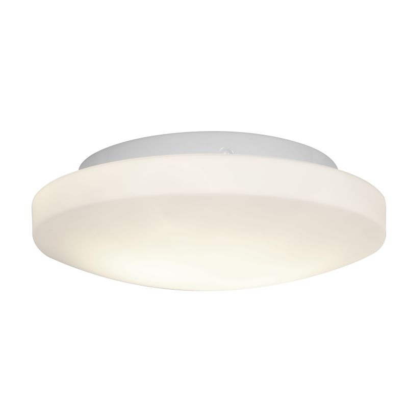 Access Lighting 50160-CFL Orion 1 Light Flush Mount Ceiling Fixture