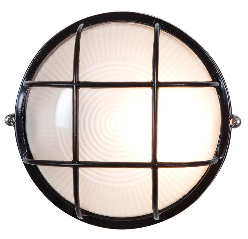 Access Lighting 20296 Single Light Outdoor Wall Sconce from the Sale $38.40 ITEM: bci811884 ID#:20296-BL/FST UPC: 641594799439 :