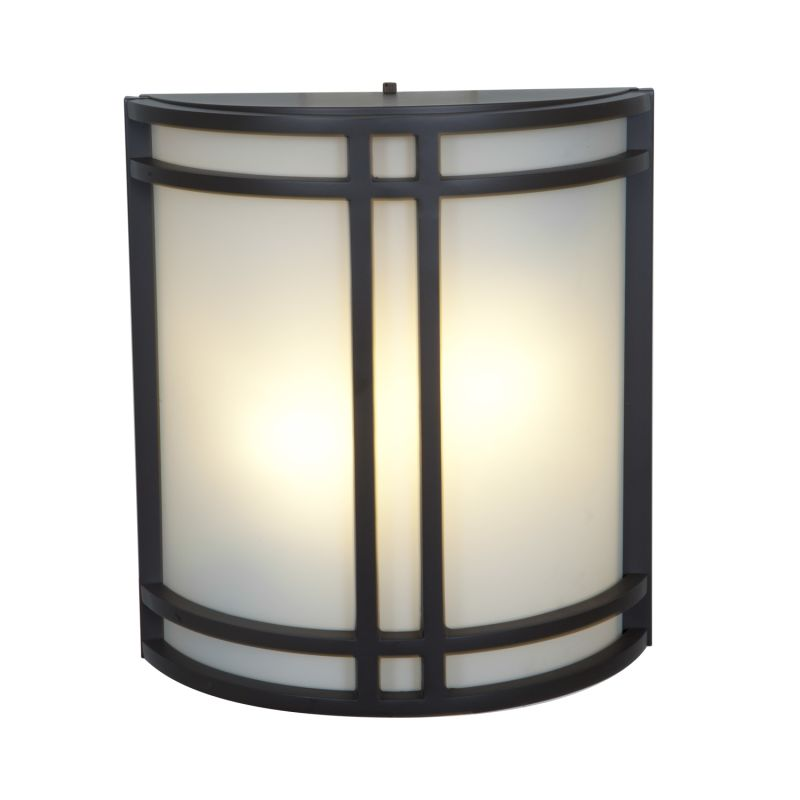 Access Lighting 20362 Brz Opl Bronze Opal 2 Light