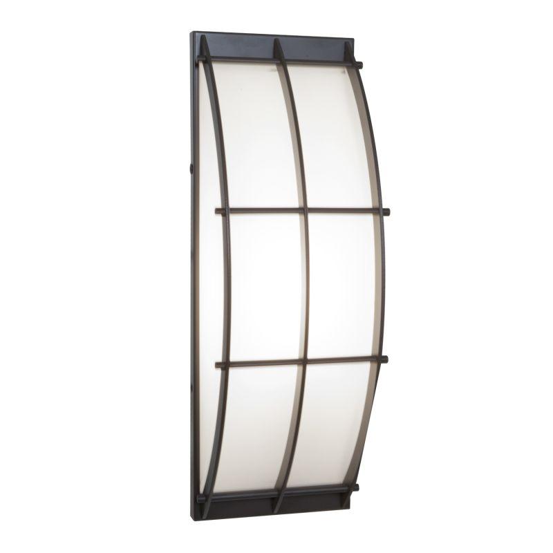 "Access Lighting 20373 15"" Wide 1 Light Ambient Lighting Outdoor Wall"