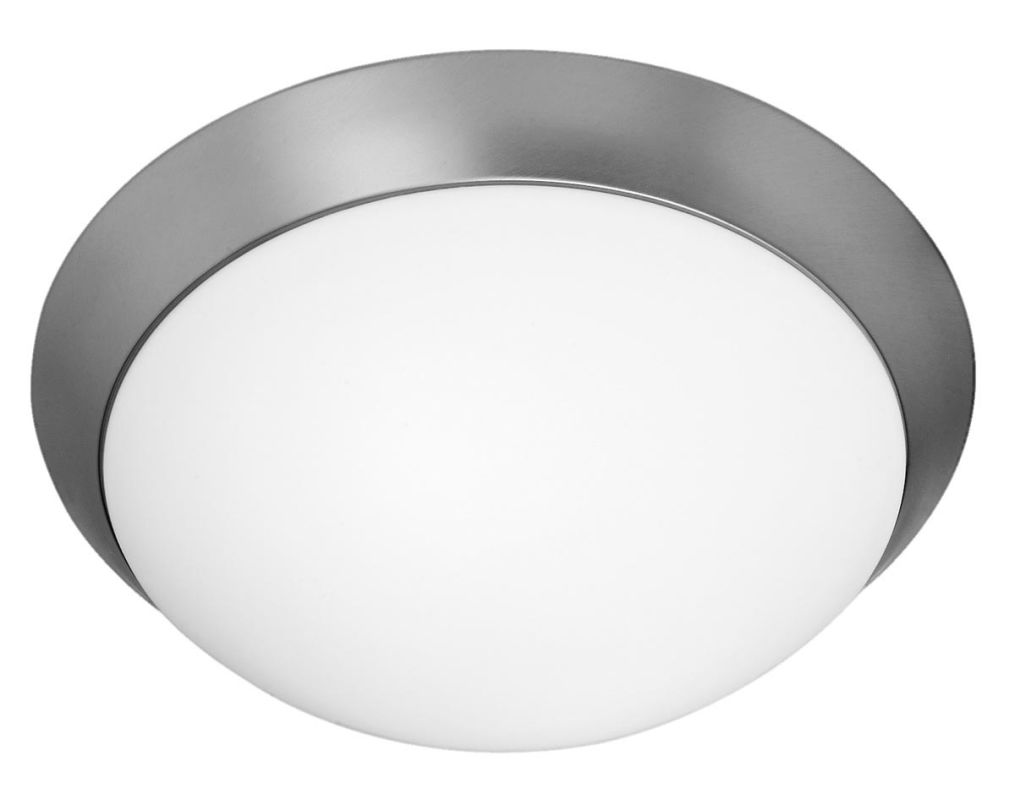 Access Lighting 20624 Cobalt 1 Light Flush Mount Ceiling Fixture