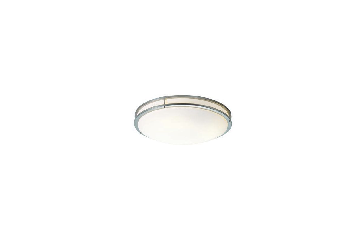 Access Lighting 20741 Saloris 2 Light Flush Mount Ceiling Fixture