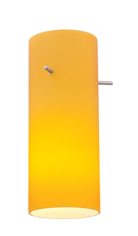 Access Lighting 23130 Inari Silk Glass Shade Amber Accessory Shade Sale $32.00 ITEM: bci739626 ID#:23130-AMB UPC: 641594075335 :