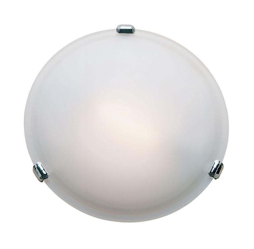 Access Lighting 50041-CH/FST Chrome Contemporary Nimbus Ceiling Light
