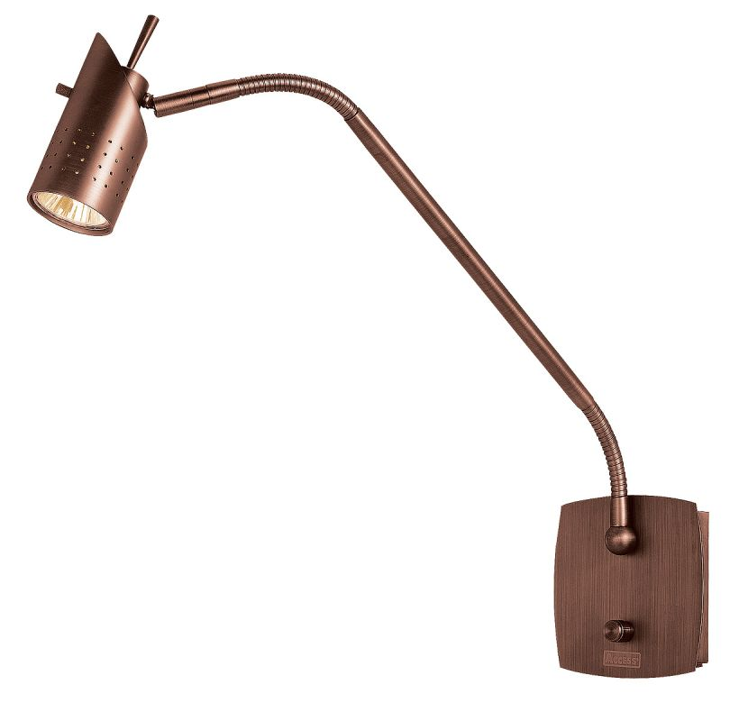 Access Lighting 62088 Single Light Down Lighting Wall Sconce from the Sale $72.00 ITEM: bci740352 ID#:62088-BRZ UPC: 641594019018 :