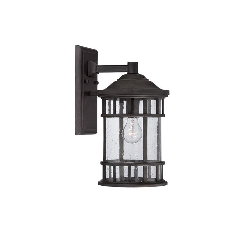 Acclaim Lighting 31930 New Vista 1 Light Outdoor Lantern Wall Sconce Sale $139.90 ITEM: bci2438558 ID#:31930BC UPC: 849596000458 :