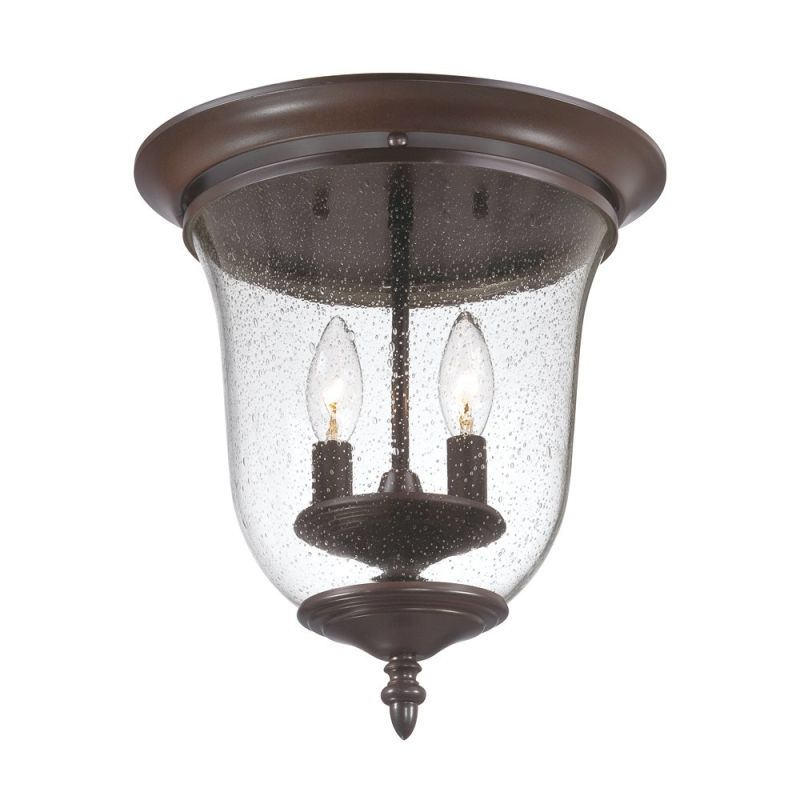 Acclaim Lighting 9305 Acclaim Lighting 9305 2 Light Ceiling Fixture Sale $130.00 ITEM: bci2114276 ID#:9305ABZ UPC: 878925008544 :
