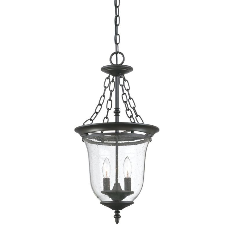 Acclaim Lighting 9306 Acclaim Lighting 9306 2 Light Pendant Matte Sale $178.00 ITEM: bci2114283 ID#:9306BK UPC: 878925008612 :