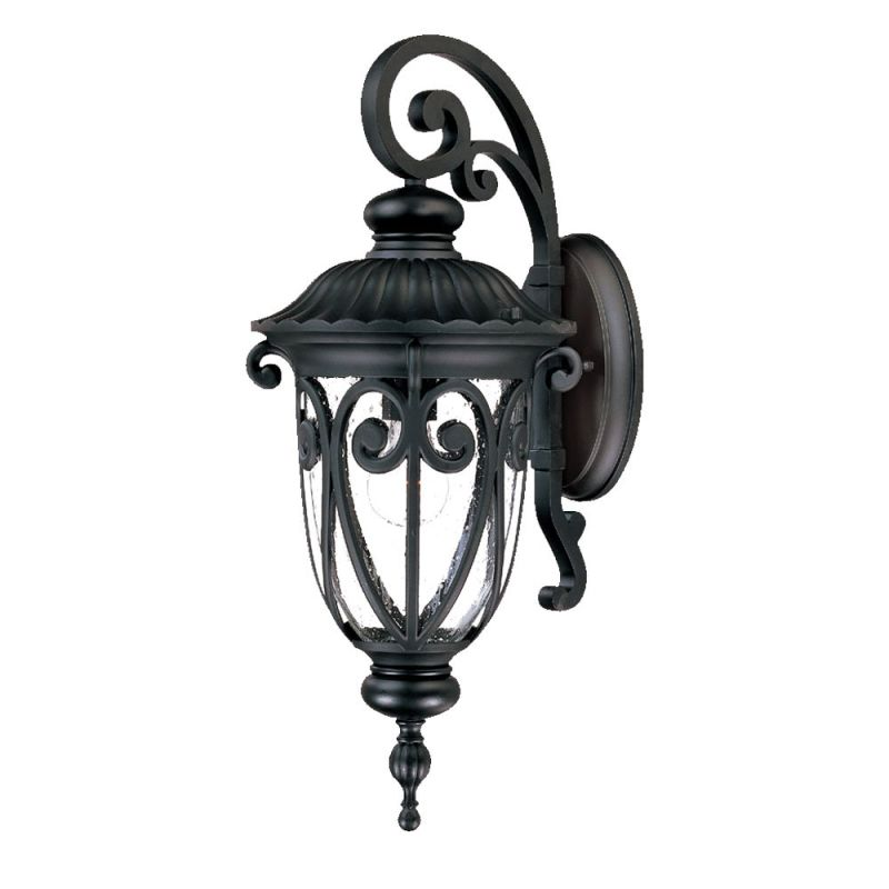 Acclaim Lighting 2112 Naples 1 Light Outdoor Wall Sconce with