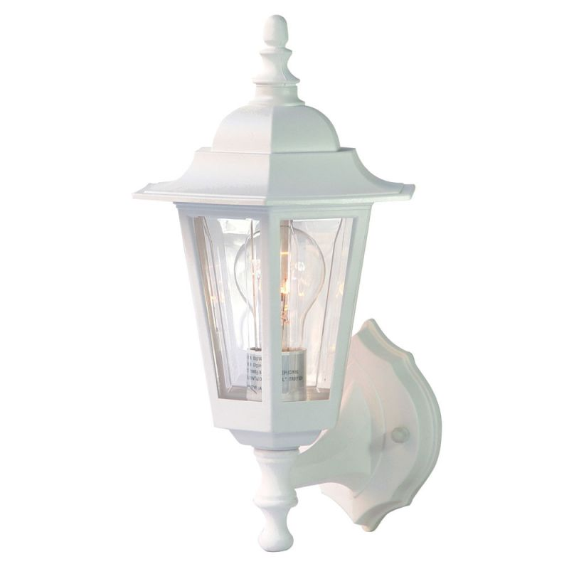 """Acclaim Lighting 31 Tidewater 1 Light 14.5"""" Height Outdoor Wall Sconce"""