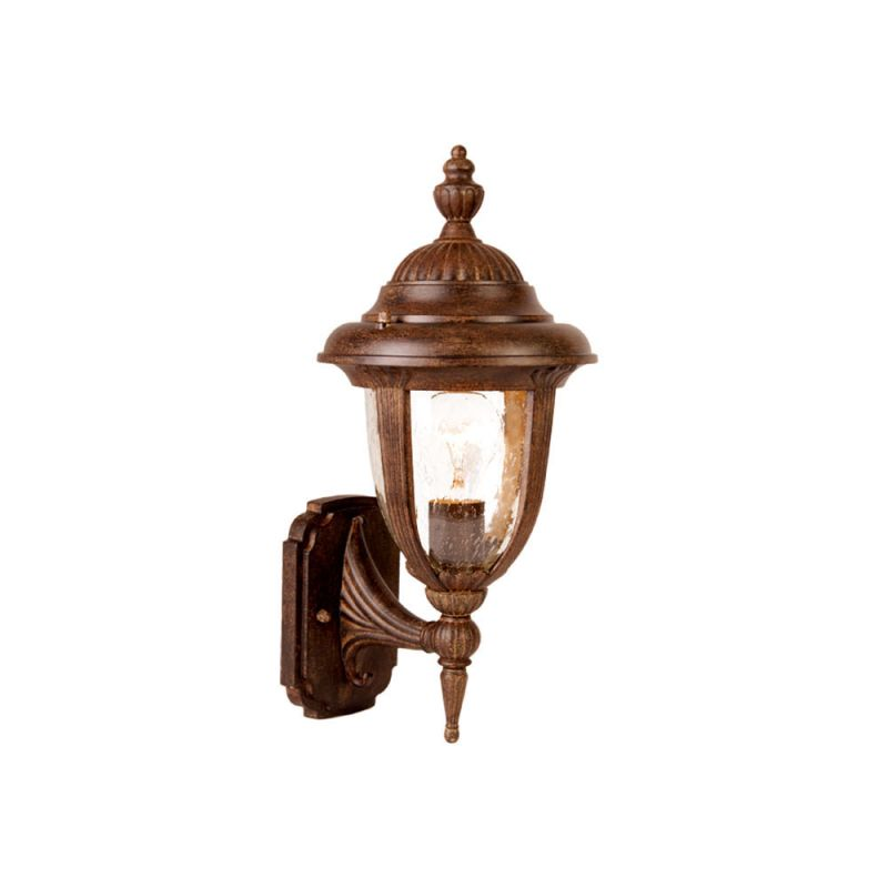 "Acclaim Lighting 3502 Monterey 1 Light 16"" Height Outdoor Wall Sconce"