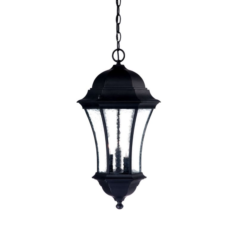 "Acclaim Lighting 3626 Waverly 3 Light 23.5"" Height Outdoor Pendant"