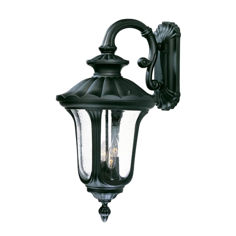 Acclaim Lighting 3872 Augusta 4 Light 28&quote Height Outdoor Wall Sconce