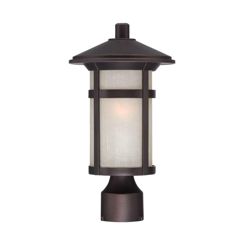 Acclaim Lighting 39107 Phoenix 1 Light Outdoor Post Light