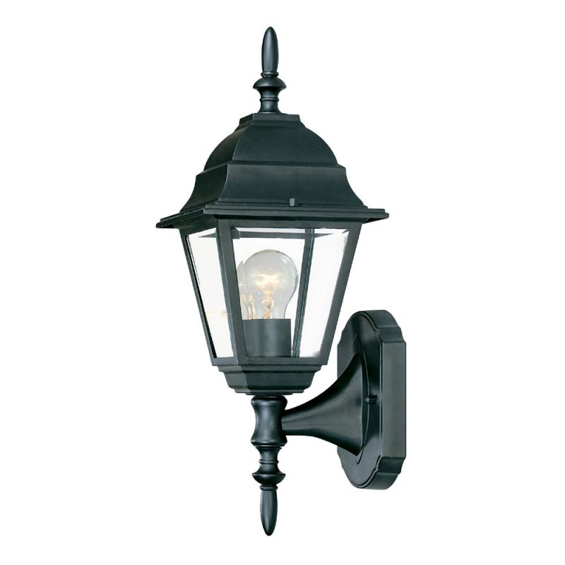 "Acclaim Lighting 4001 Builder´s Choice 1 Light 16.25"" Height Outdoor"