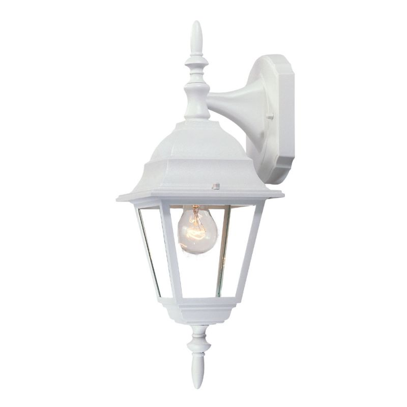 "Acclaim Lighting 4002 Builder´s Choice 1 Light 16.25"" Height Outdoor"