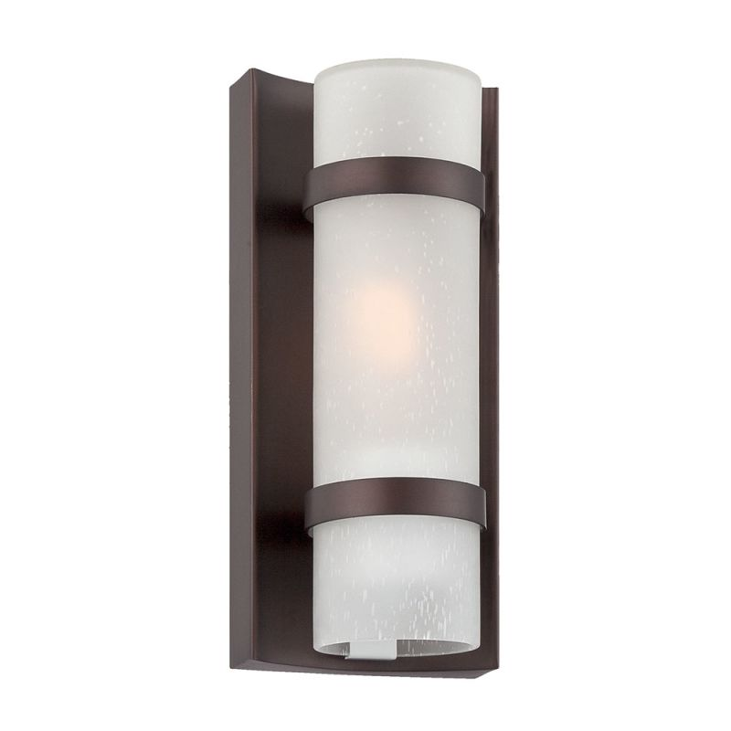 Acclaim Lighting 4700 Apollo 1 Light Outdoor Lantern Wall Sconce with Sale $73.90 ITEM: bci2368979 ID#:4700ABZ UPC: 878925009831 :