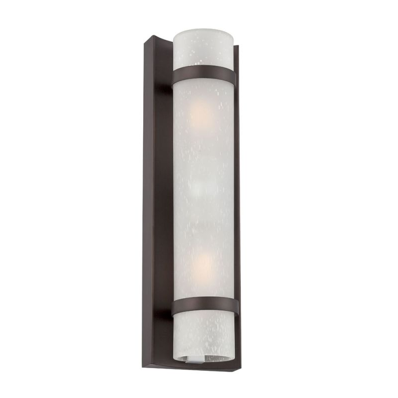 Acclaim Lighting 4701 Apollo 2 Light Outdoor Lantern Wall Sconce with Sale $98.00 ITEM: bci2368981 ID#:4701ABZ UPC: 878925009855 :