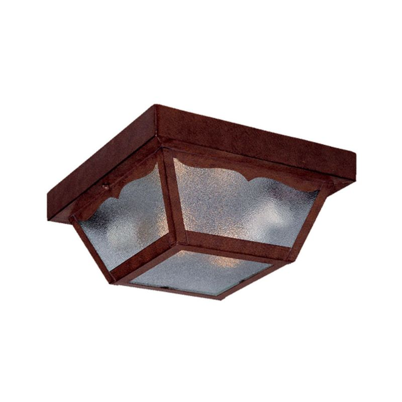 "Acclaim Lighting 4902 Builder´s Choice 2 Light 10"" Width Outdoor"