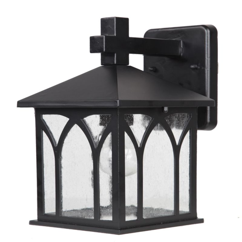 Acclaim Lighting 5002 Builder´s Choice 1 Light Outdoor Lantern Wall Sale $39.90 ITEM: bci2438543 ID#:5002BK UPC: 849596000038 :