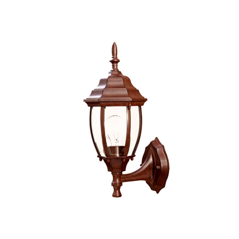 """Acclaim Lighting 5011 Wexford 1 Light 15"""" Height Outdoor Wall Sconce"""