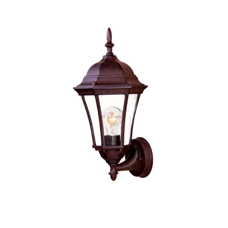 "Acclaim Lighting 5020 Bryn Mawr 1 Light 17"" Height Outdoor Wall Sconce"