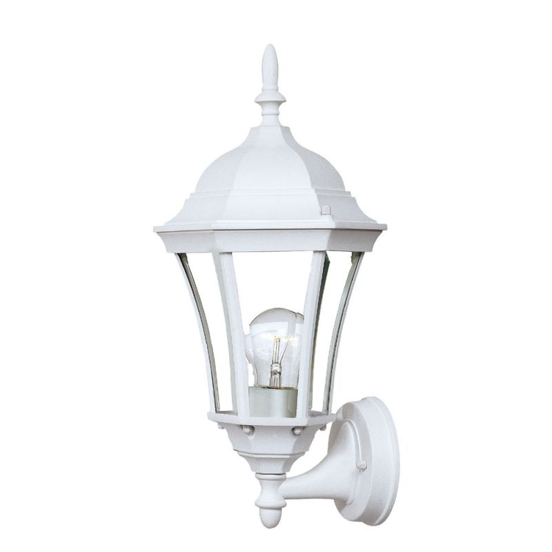 """Acclaim Lighting 5020 Bryn Mawr 1 Light 17"""" Height Outdoor Wall Sconce"""