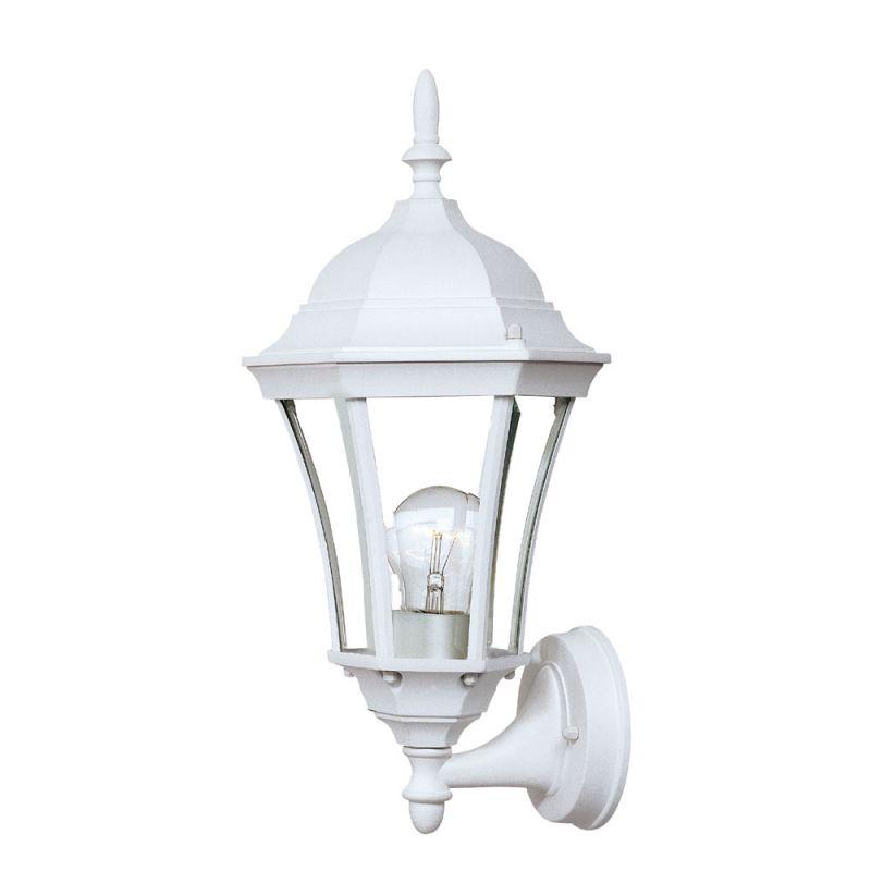 Acclaim Lighting 5020TW Textured White Bryn Mawr 1 Light