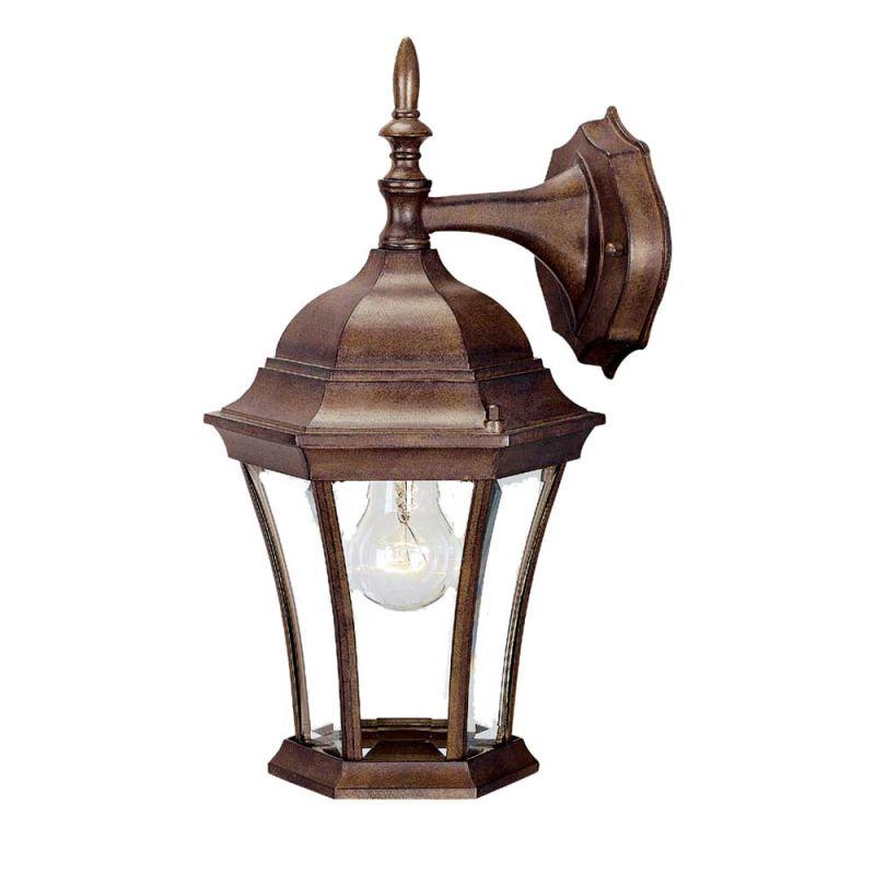"Acclaim Lighting 5022 Bryn Mawr 1 Light 15.5"" Height Outdoor Wall"