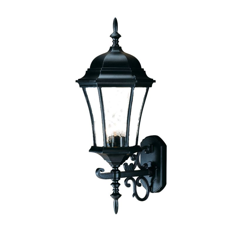 """Acclaim Lighting 5025 Bryn Mawr 3 Light 22"""" Height Outdoor Wall Sconce"""