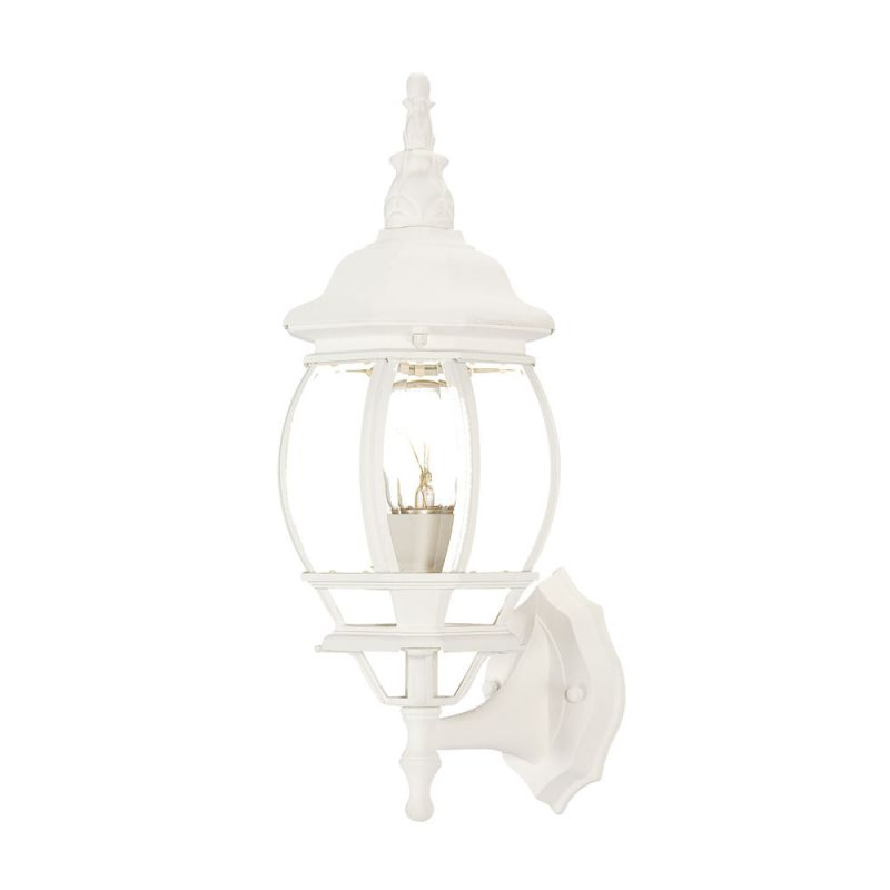 "Acclaim Lighting 5051 Chateau 1 Light 17.5"" Height Outdoor Wall Sconce"