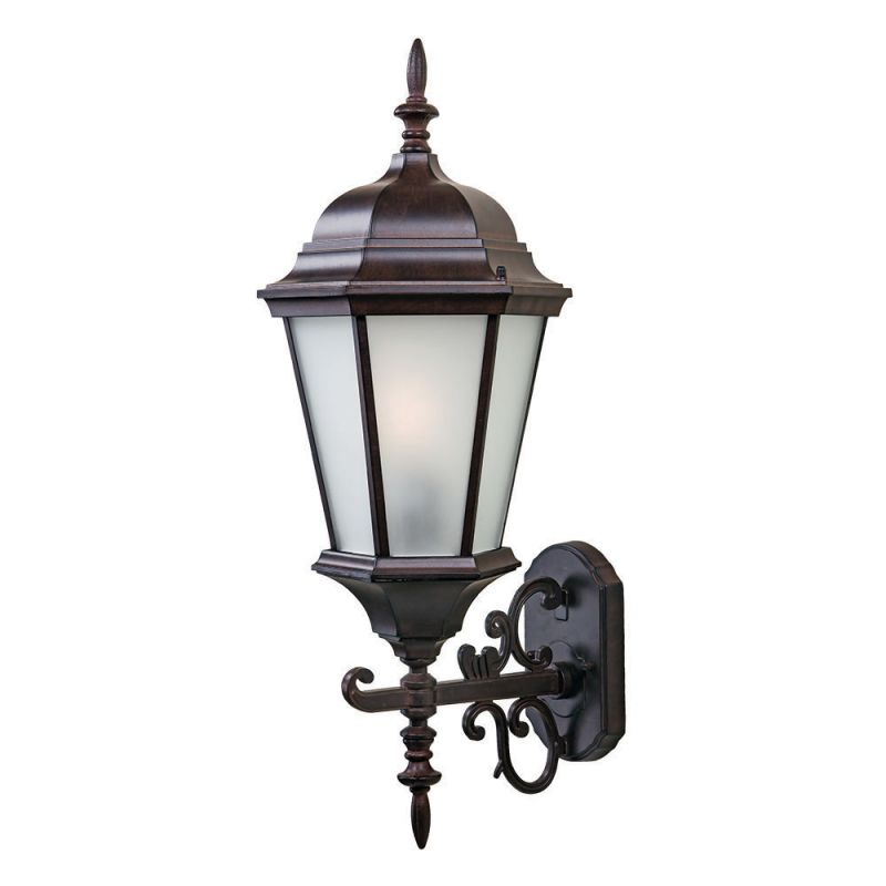 Acclaim Lighting 5203/FR Richmond 1 Light Outdoor Lantern Wall Sconce