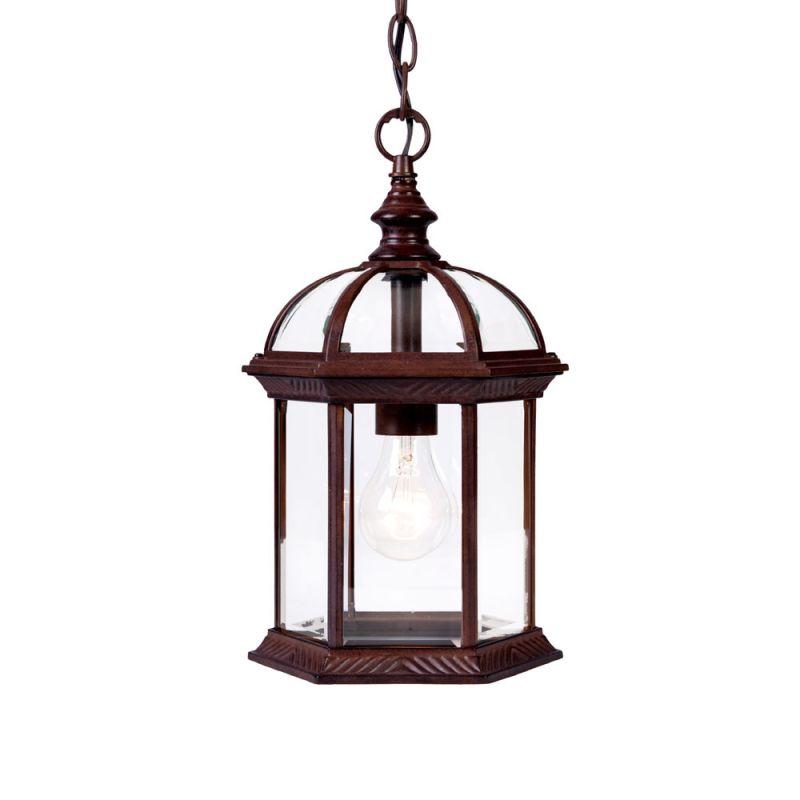 "Acclaim Lighting 5276 Dover 1 Light 13.75"" Height Outdoor Pendant"