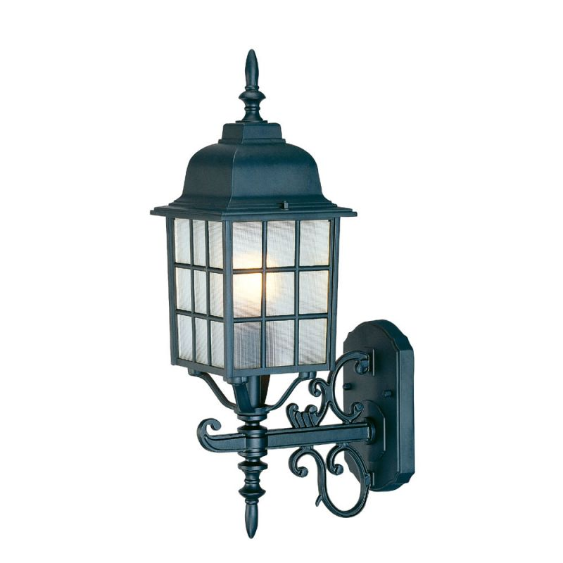 "Acclaim Lighting 5301 Nautica 1 Light 19.5"" Height Outdoor Wall Sconce"