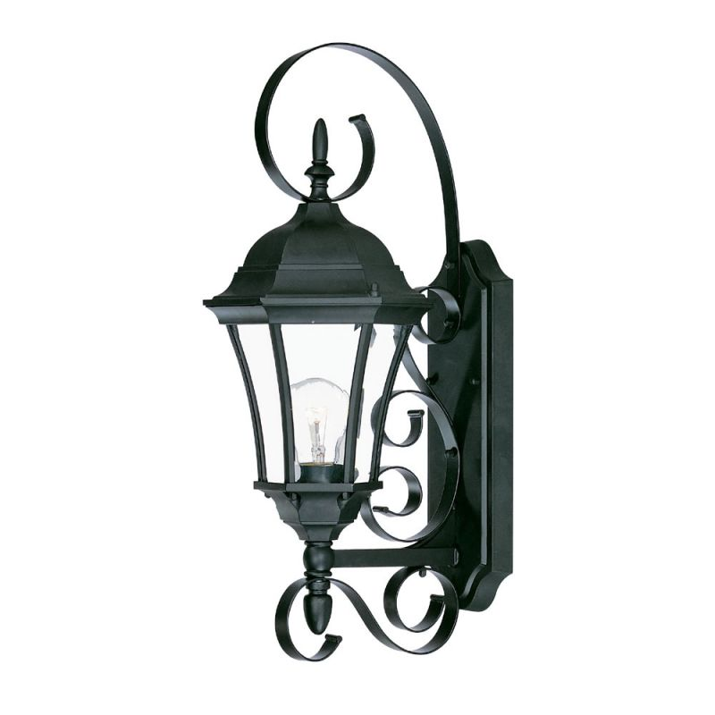 """Acclaim Lighting 5421 New Orleans 1 Light 22"""" Height Outdoor Wall"""